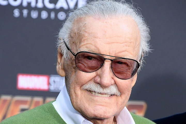 Remembering One of Our Greatest Superheroes: Stan Lee