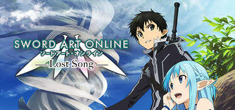 Sword Art Online: Lost Song released on PC