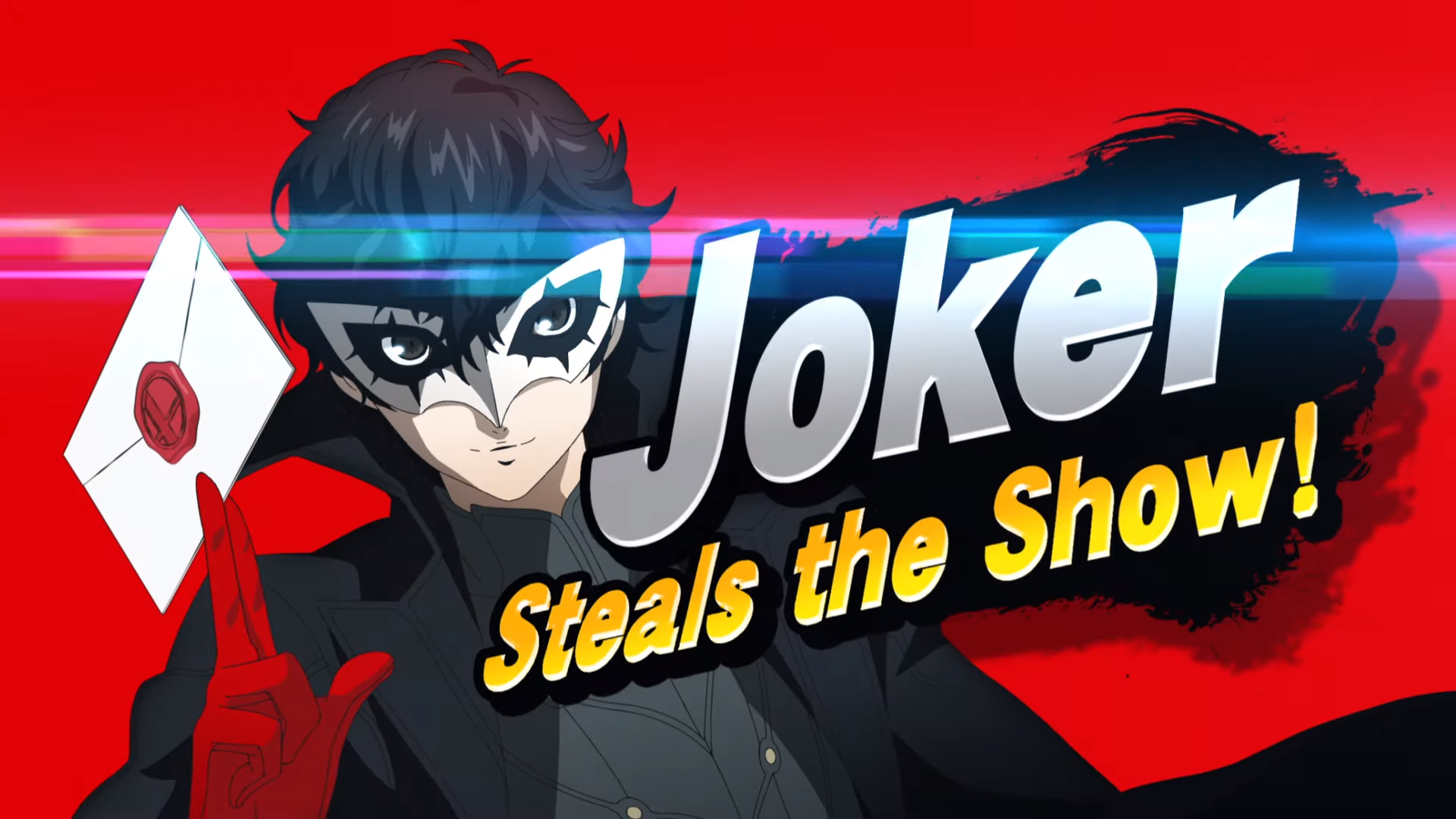 Top 8 Things We Know About Joker in Smash Ultimate