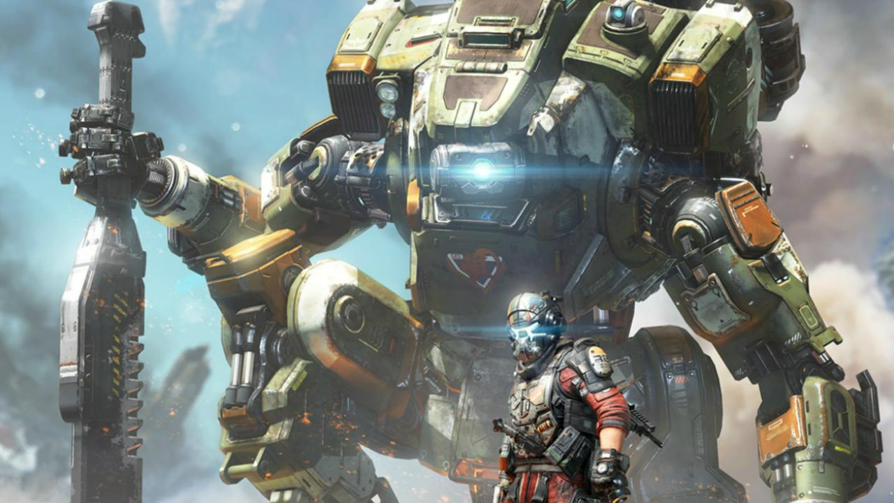 From Apex Legends: A Brief Revisit of Titanfall 2