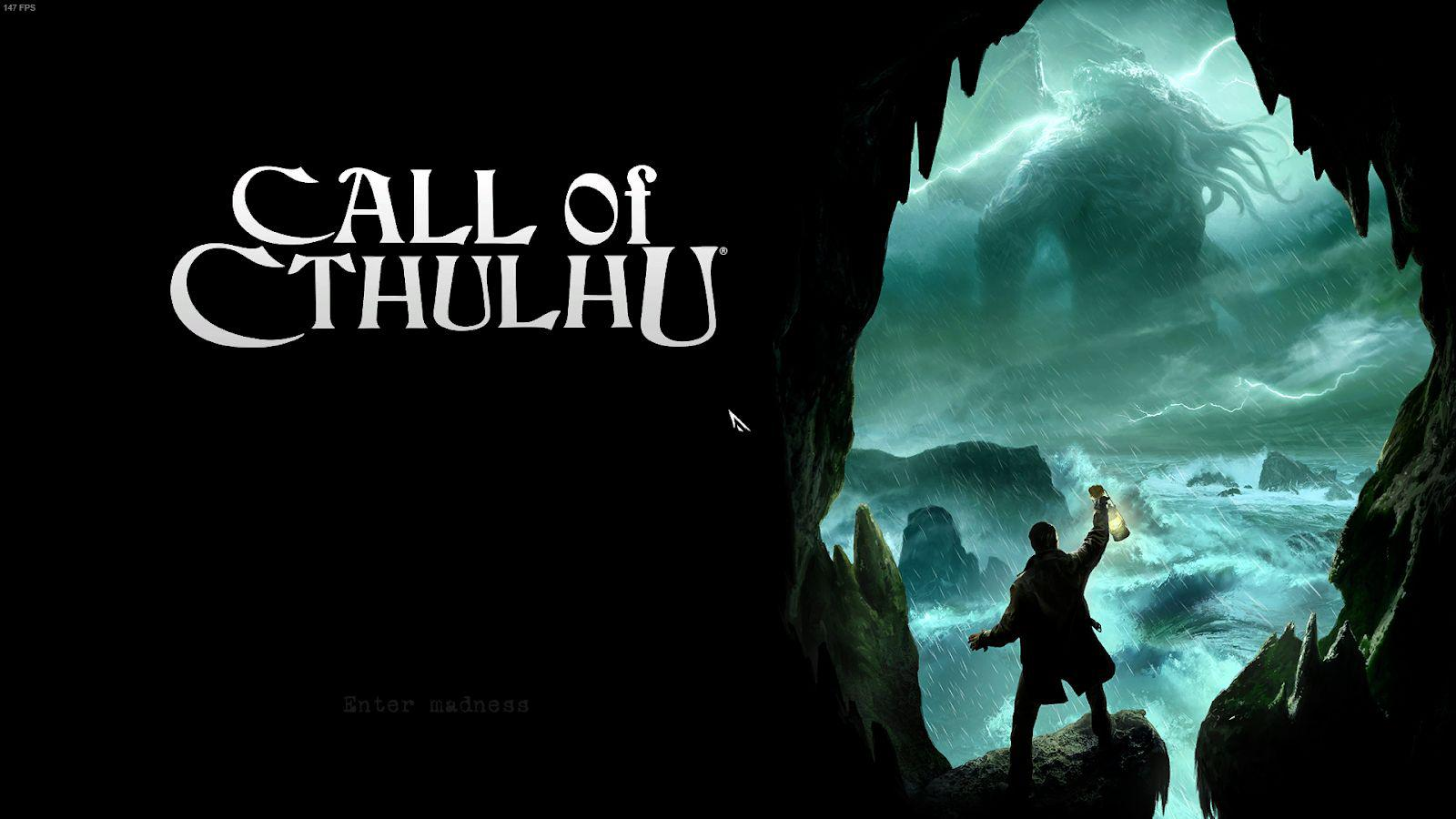 Try/Buy/Wait: Call of Cthulu