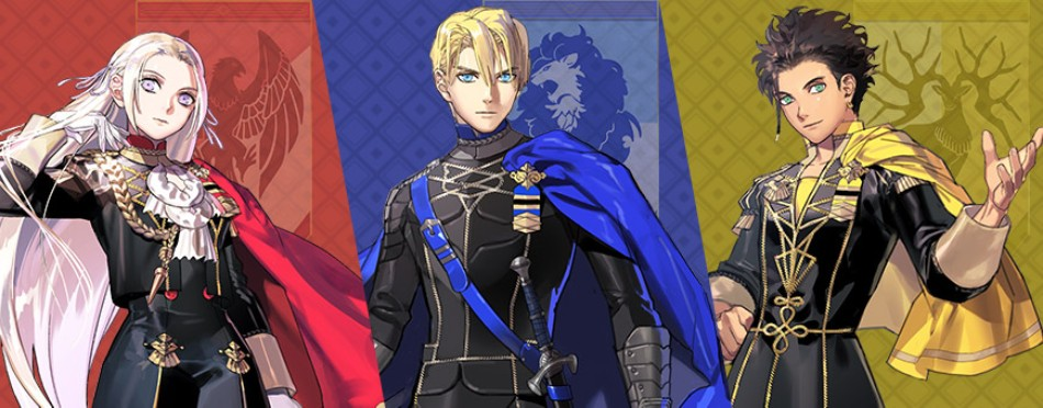 Top 4 Tips for Playing Fire Emblem: Three Houses