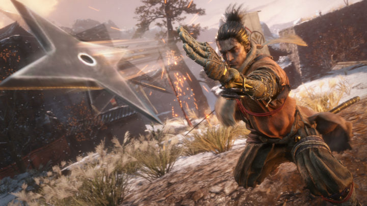 Sekiro Pt. 2 Review from a Soulsborne Connoisseur