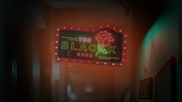 Black Rose Review