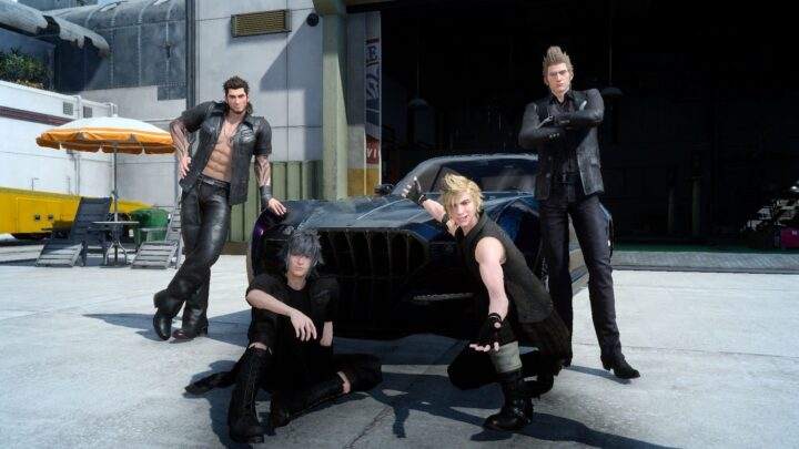 Why You Should Play Final Fantasy XV: Response to Super EyePatch Wolf